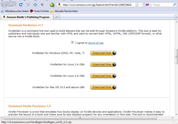 Ebook format amazon download
